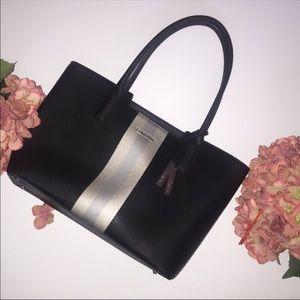 Black Calvin Klein Handbag